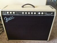 Wanted: Fender Dual Professional.