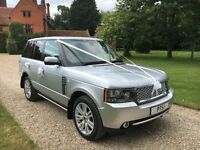 Luxury Wedding Car Service in London, Suffolk, Cambridgeshire, Essex, Norfolk & Surrounding Areas
