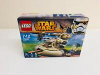 LEGO STAR WARS 75080 DROID AAT NEW SEALED