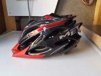 MET Veleno Cycle helmet - Medium