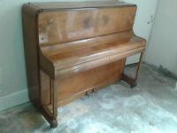 Quality upright Piano