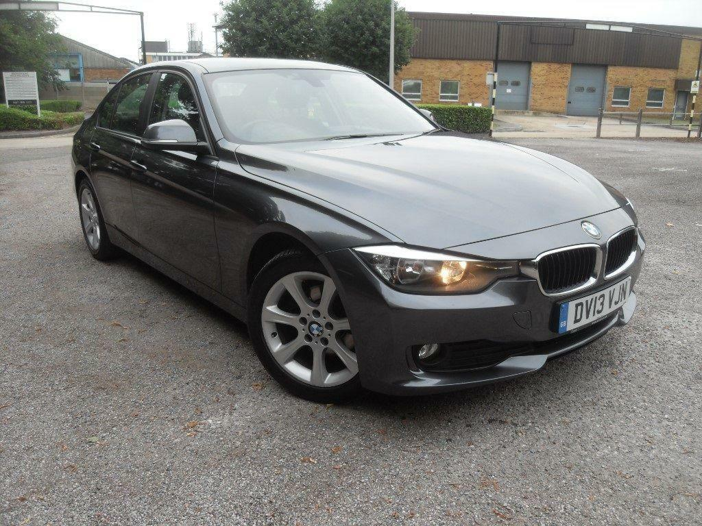 Bmw 3 Series 316d Es Saloon Auto Diesel 0 Finance