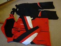 Ski jacket and Trousers - 9-10yrs