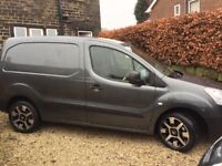 Citroen Berlingo *Enterprise Satnav* 1.6 hdi 2016 12000 miles (((no vat)))