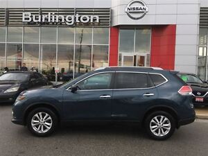 2014 Nissan Rogue SV  FWD ***  EXTENDED WARRANTY ! ***