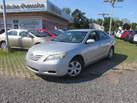 2007 Toyota Camry LE PKG HURRY!!!
