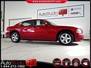 2010 Dodge Charger **V6**MAGS**CRUISE**FINANCEMENT 100%**