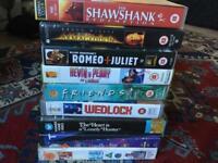 Classic movies x9