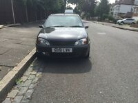 Ford fiesta for sell, MOT, Drives well, cheap.