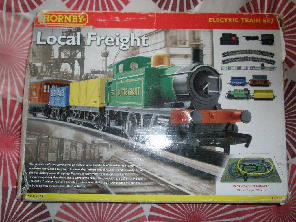 Hornby Train Set   in Norwich, Norfolk   Gumtree