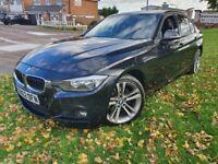 BMW, 3 SERIES SPORT, Saloon, 2012, Manual, 1995 (cc), 4 doors