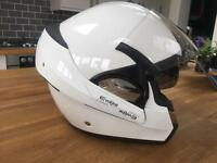 Shark Evoline 2 helmet