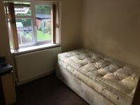 1 LARGE DOUBLE BEDROOM TO RENT