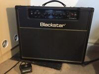 Blackstar HT-20 Studio Valve Amp