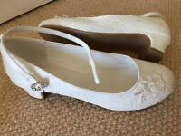 Bluezoo Occasion Shoes - Size 5
