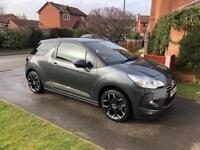 Citroen DS3 1.2 PURETECH LOW MILEAGE