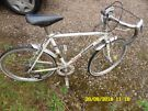 Viscount, Hand Made. Racing Bike 1970s to 1980s. Childs.