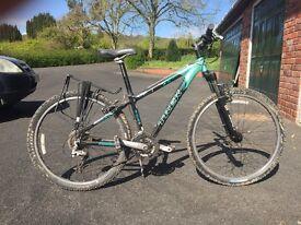"Trek 14"" mountain bike"