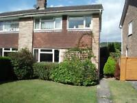 3 bed house in nailseaSAVE £450
