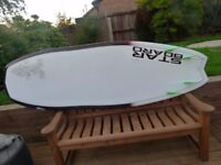 "Starboard 2016 Hypernut 8'6"" Wood edition SUP, Paddleboard (surf Specific)"
