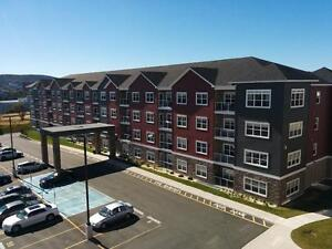 2 Bedroom apartment just off Logy Bay Road!