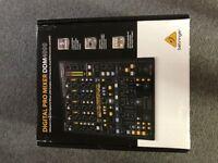 Digital Pro Mixer DDM 4000