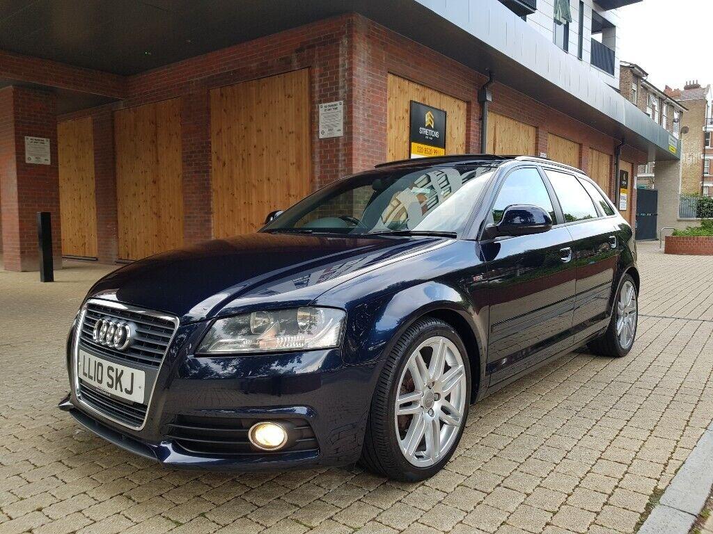 Audi Warning Lights A3
