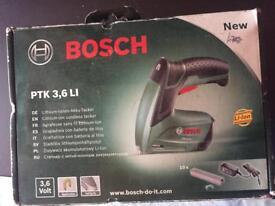 Bosch brand new in Box