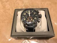 Men's Quartz Watch Timberland