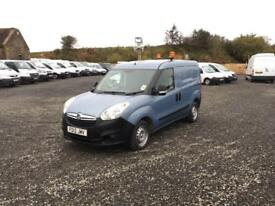 2012 VAUXHALL COMBO CDTI##1 OWNER DIRECT##