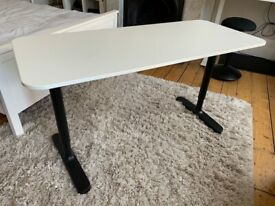 Ikea Bekant Desk (140x60)