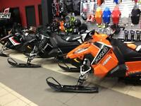 Polaris 800 Pro RMK-YEAR END BLOW OUT! 0% INTEREST FOR 5YRS!