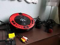 Easy Karaoke Machine etc