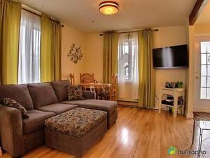 230 000$ - Duplex à vendre à Jonquière (Arvida) Saguenay Saguenay-Lac-Saint-Jean image 6
