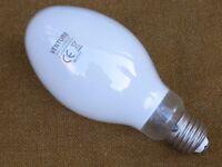 Venture MBFU.80W/E27 High Pressure Mercury Lamps, lot of 4