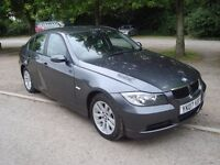 BMW 318i SE saloon FSH, long mot, lovely inside and out, very economical to run