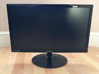 Samsung SyncMaster S22B150N 1080p Monitor 21.5 Inch Screen