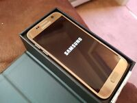 Samsung S7 swap for a Note 5