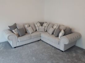 Corner sofas and sofas any sizes any colours hand made to order