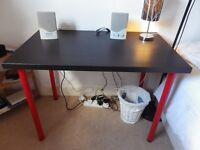 IKEA desk, perfect condition