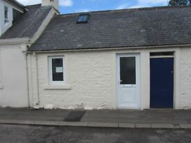 1 bed house/apartment to rent moffat