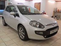 !!GP!! 2010 FIAT GRANDE PUNTO 1.4 / MOT OCT 2017 / SERVICE HISTORY / IMMACULATE / MUST BE SEEN