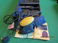 McKeller sander AC 230-240 V 105 watt