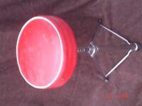 Premier drummers stool.