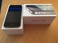 Apple iPhone 4s 16GB for sale *Mint Condition*