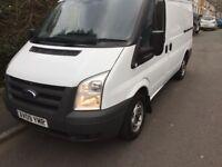 Ford transit 2009 (stunning van )##bargain##