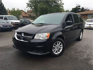 2016 Dodge Grand Caravan SE/SXT TV/DVD MAGS BACK UP CAMERA