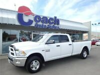 2013 Ram 2500 Outdoorsman Crew Cab 4x4 Looking for A Driver
