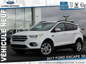 2017 Ford Escape SE*75$/Semaine*