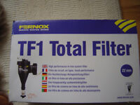Fernox TF1 magnetic filter NEW